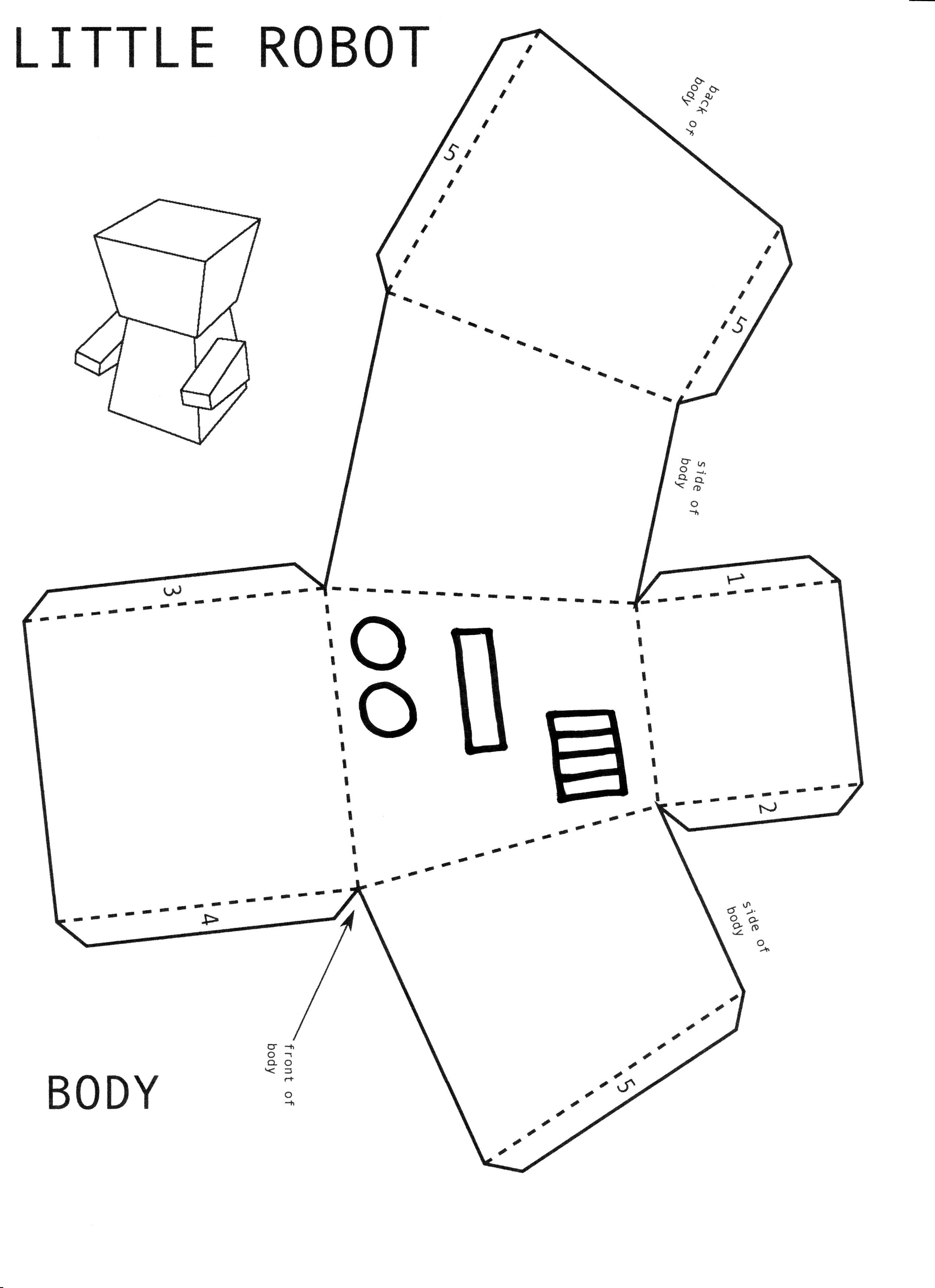 little robot activity maths on toast. Black Bedroom Furniture Sets. Home Design Ideas