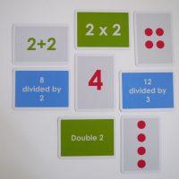 Number Rumbler number sense