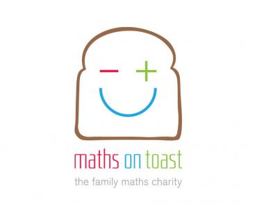 Maths on Toast logo